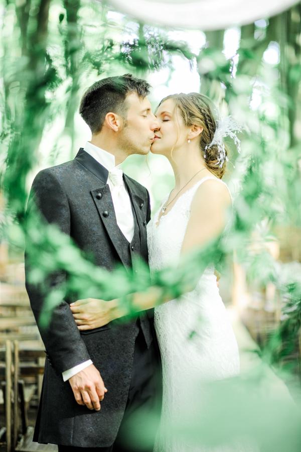 goede trouwfotograaf