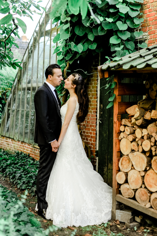 mooie trouwlocatie